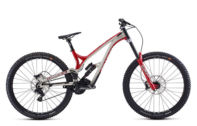 NEW SUPREME DH 29 TEAM 2020