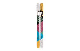 COMMENCAL SUPREME SKIS 2019