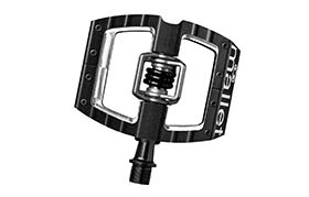 PEDALE CRANKBROTHERS MALLET DH SCHWARZ