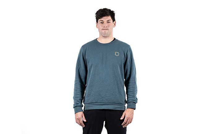CREWNECK COMMENCAL DEEP LAKE