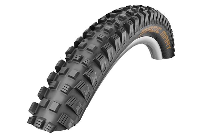 "SCHWALBE MAGIC MARY 27,5"" x 2,35"" BIKE PARK"
