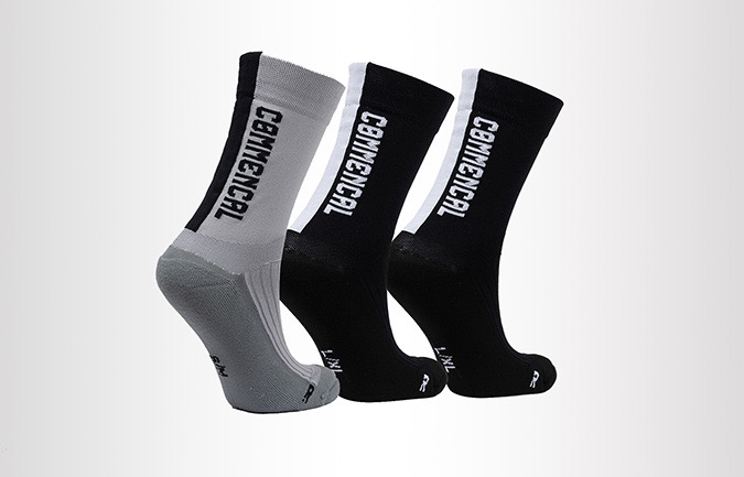 COMMENCAL SPORT SOCKSEN PACK