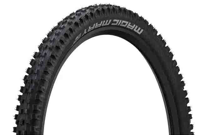SCHWALBE MAGIC MARY 29 X 2.4 SUPER DOWNHILL ADDIX ULTRA SOFT