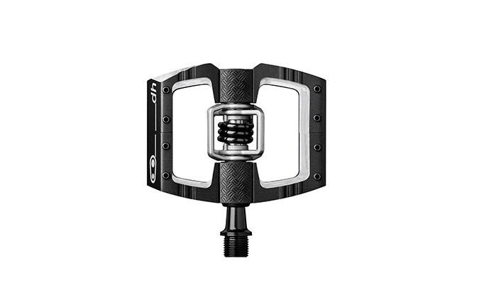 PEDALE CRANKBROTHERS MALLET DH BLACK