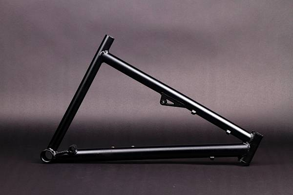 FRONT TRIANGLE  DOCTOR DISC BLACK 2002 (M)