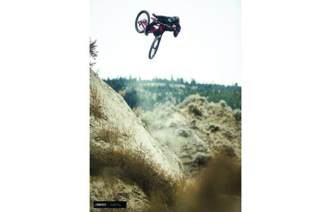 FOTODRUCK : BRENDAN HOWEY – KAMLOOPS WHIP