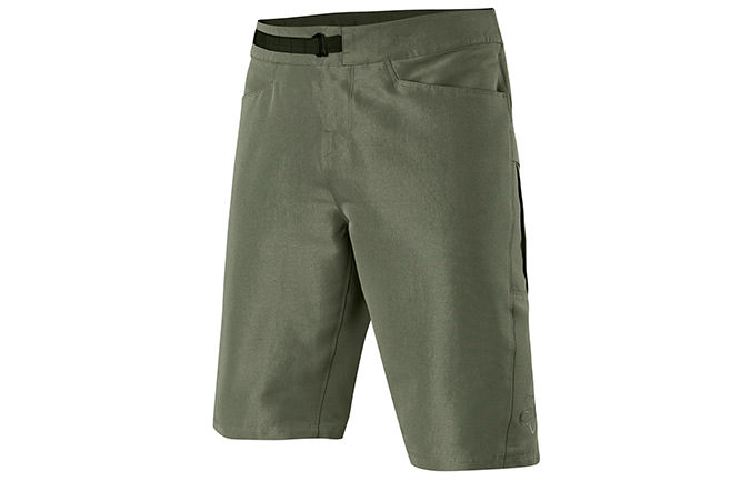 FOX RANGER CARGO SHORT DRK FAT 2018