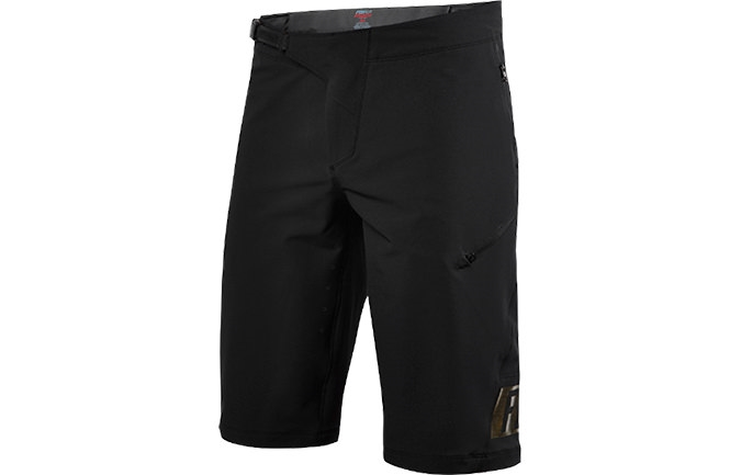 FOX DEMO FREERIDE SHORT SCHWARZ