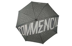 COMMENCAL REGENSCHIRM GRAY