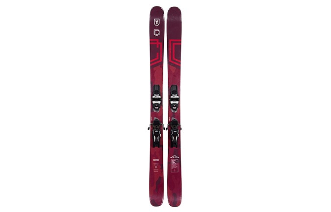 COMMENCAL META SKIS 170 + BINDUNG MARKER GRIFFON 11 TCX DEMO