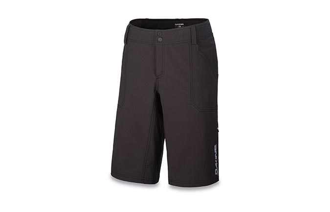 DAKINE ZELLA DAMEN SHORTS BLACK 2018