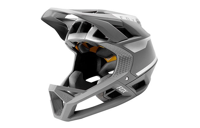 FOX PROFRAME QUO HELM 2020 PEWTER