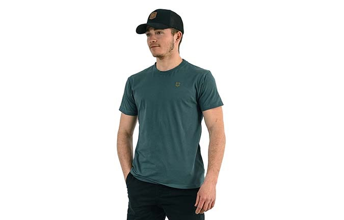 COMMENCAL T-SHIRT 2020 DEEP LAKE