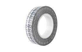 E13 TUBELESS FELGENBAND 40MM