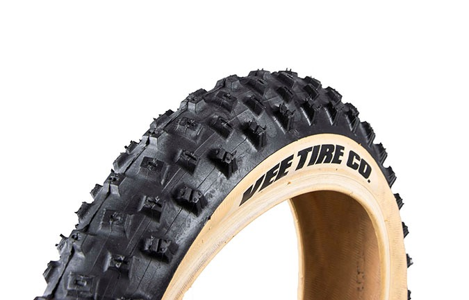 "VEE TIRE CROWN GEM 16"" x 2,25"" SKINWALL"