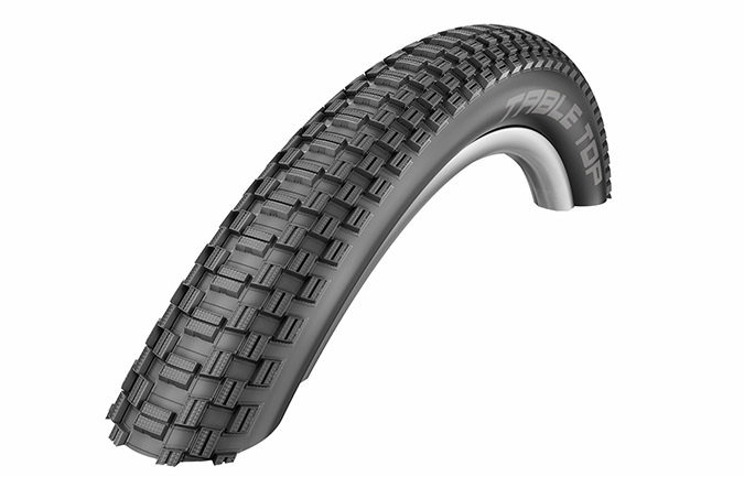 SCHWALBE TABLE TOP 26 x 2.25 ADDIX