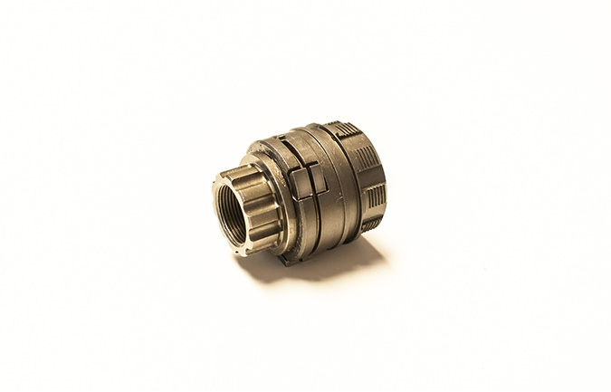 FREE HUB BODY FOR JOYTECH D236SBT