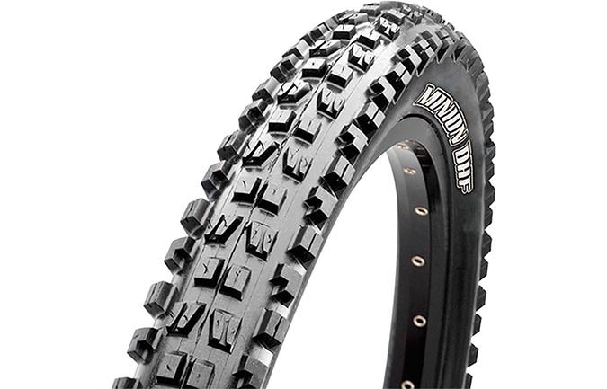 "MAXXIS MINION DHF 27,5"" x 2,50"" WT DOUBLE DOWN 3C"