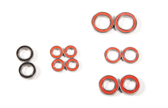 ENDURO BEARINGS META POWER