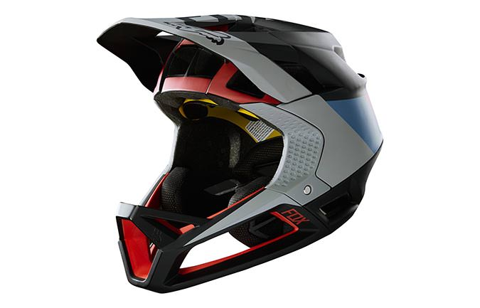 FOX PROFRAME HELM DRAFTER 2018