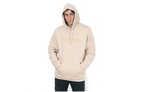 COMMENCAL HOODIE 2020 CREME