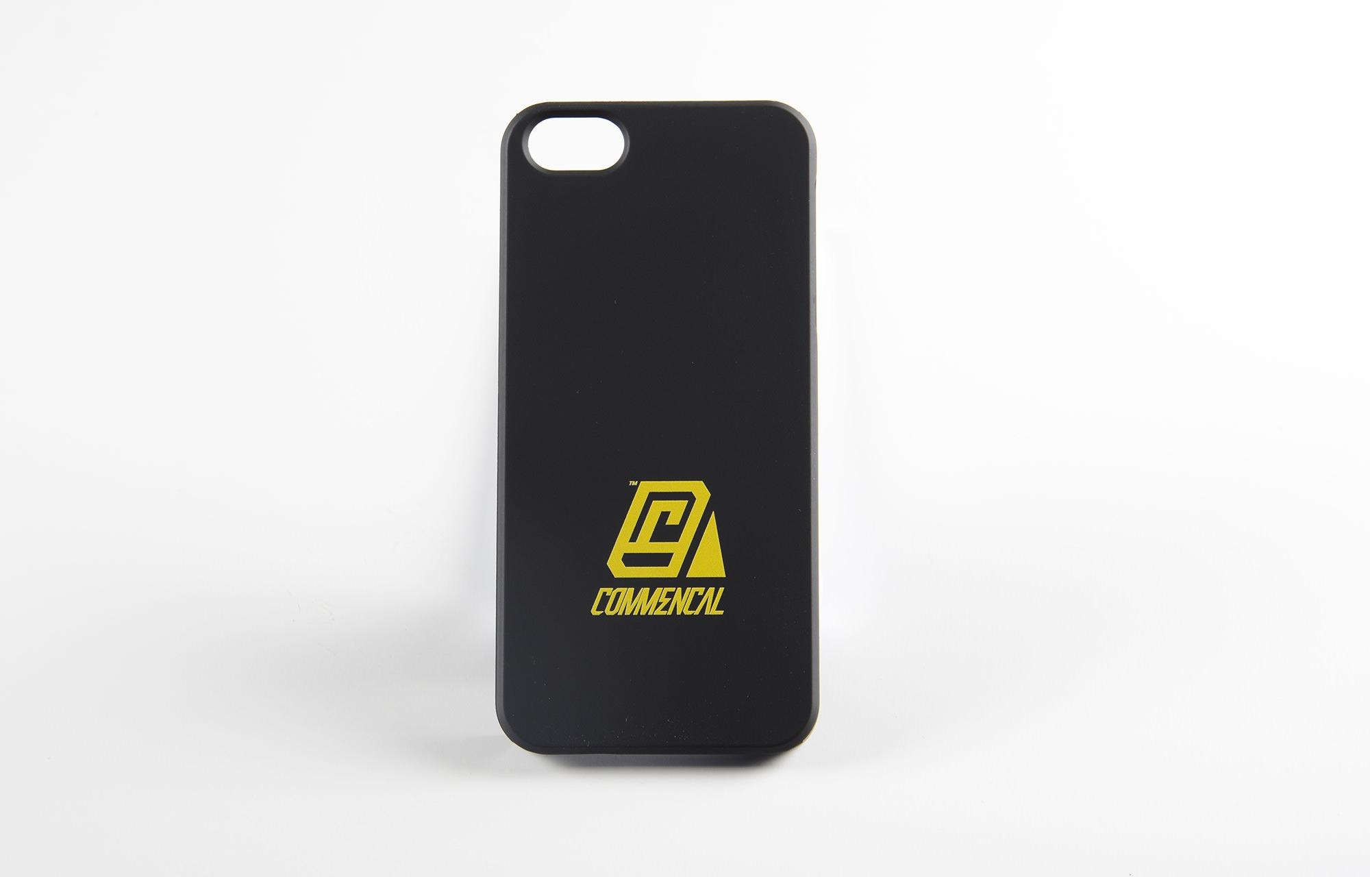 Commencal Iphone 5 5s Case Logo 2016 Iphine